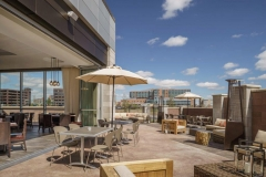 Hyatt Regency Aurora – Borealis-Patio