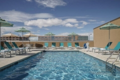 Hyatt Regency Aurora – Pool