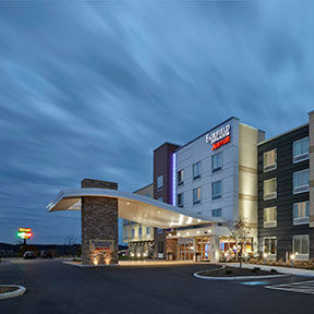 Fairfield Inn & Suites Canton OH