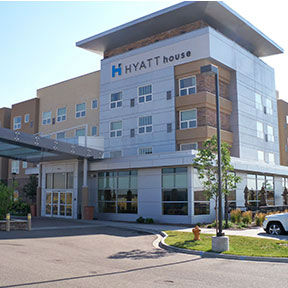 Hyatt House Denver